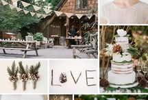 simple wedding ideas decor
