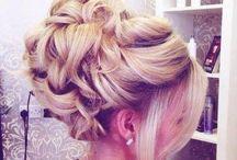 bridal client inspiration / by Tiffany Matt Bury