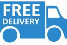 FREE DELIVERY / free delivery until August 26th