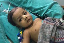 Heal A Child / Child Heart Surgery - Kindly Donate  http://healachild.wix.com/heal-a-child#!medication/eprzj