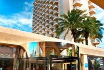 Hotel Servigroup Pueblo*** / El #Hotel Servigroup Pueblo Benidorm se encuentra situado en una animada zona hotelera de #Benidorm (Alicante / Spain), a 300 m. de la Playa de Levante. // The Hotel Servigroup Pueblo Benidorm is located in a lively area of Benidorm (Alicante / Spain), just 300m. away from Levante Beach.