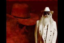 LEON RUSSELL / Leon Russell at the Newton Theatre 3/26/2015