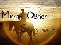 Michael OBrien's music