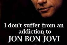 Bon Jovi Appreciation