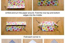 Folds & fiddles