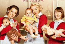 Call of the Midwife-PBS/BBC