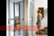 Luxury Steam Shower / Steam And Shower started in back in early 2002. After years of fitting steam units for a company full time and then getting promoted up to Head of Technical support.To know more: http://www.youtube.com/watch?v=ApH5uFiCtpo