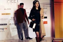 Fashion Bloggers Meet- Chapter 2 / Here is the second edition of the Fashion Bloggers Meet held in DLF Promenade. Our Fashion Bloggers put together looks for both men and women to be judged by ace fashion designer Anupamaa Dayal and Dior boutique director, Bhumika Pant