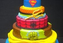 Cakes / by Faith Harper