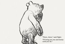 Whinney the pooh