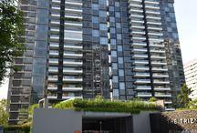 Apartment Blocks of interest