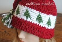 Free crochet hat patterns / by Rach Crochet