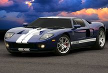 05 Ford GT