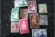 stamps / mostly British colonial but also worldwide - All for sale at ebid UK