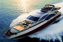 Boats, Yachts