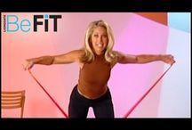 fitness s pomôckami