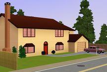 Casa The Sims 3