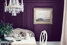 Formal dining rooms / by Apriline Fahr