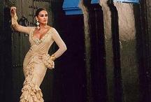 I <3 Flamenco / Dresses, skirt and style