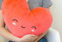 Pillow for babygirl