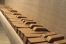 Piano, Piano, Piano / by Dotan Negrin