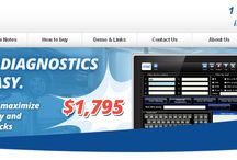 OTTOTEST Diagnostics / It's rare to find a product that is both best in its class and the most affordable in the industry, the Ottotest Diagnostic Tool is one of these rare cases.  Interested? Visit http://www.ottotest.com or call 1.877.916.8324