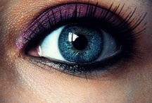 Makeup / by Marisa Blankenship