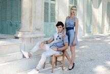 Lookbook SS16 - Easy Casual - / Joe Retro  - Easy Casual - Votre journée de travail terminée, vous aimez vous fondre dans une tenue confortable? Joe Retro, vous le permet, mais avec style. A chaque moment de la journée son look ; et le «EasyCasual» c'est celui que vous préférerez porter !  Joe a dit : Be casual ! #mode #fashion #summer #été
