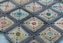 Afghans / Everything crocheted especially afghan blankets / by robin Lewis