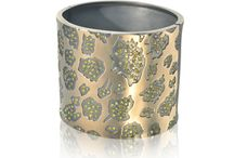 Cheetah Collection / Fine Jewelry from Rebecca Myers Collection Baltimore