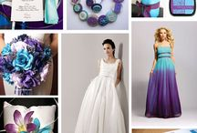 No Not Getting Married But Love Looking At Wedding Ideas / Wedding ideas / by Renee Maynard