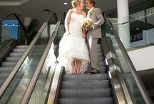 Brisbane Weddings / Weddings in Brisbane, Queensland by Melanie Rose Photography!
