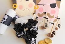 partyy pirata