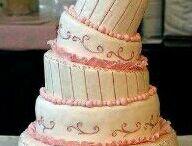 Weding cake / by Sheyla Monteiro
