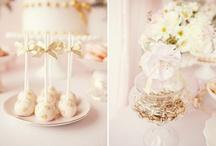 Dessert Tables / by Karen J Fritz