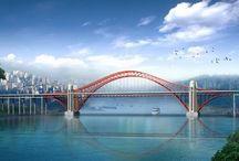 Bridges / by Radmila Nastic