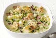 Recipies / Soup