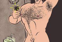 NSFW Cartoon Nudity