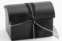 Packaging - Small gift boxes
