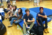 High School Blood Drives