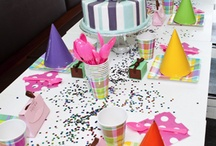 Kids Party Venues {New Orleans} / by cori m