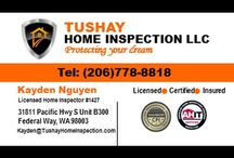 Tushay Home Inspection