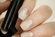 beauty/ nails / by Stephanie Lacy