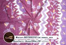 kain batik sarimbit dari madura / ini contoh yang kami jual batik sarimbit minat ? http://tabinacobatik-madura.blogspot.co.id/ kami menerima reseller dan Agen untuk kain batik madura ☎️ whatsapp: 085736922112  line: tabinaco_batik