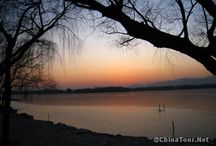 Beijing Travel Attractions / Beijing Tourist Sightseeings / by China Tours