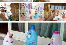 şişe etkinliği