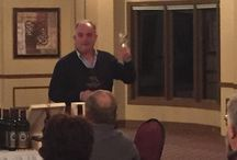 STATES WINECLASS TOUR 2014 / Wine Class tour in the States during november, december 2014