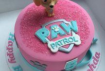 cake kaly