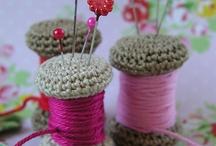 crochet / by Becky Erickson