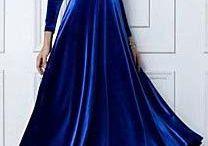 Beautiful dresses / Long or short
